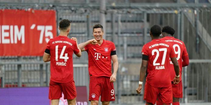 Vor Topspiel in Dortmund: Doppelter Hinteregger lässt Bayern wackeln