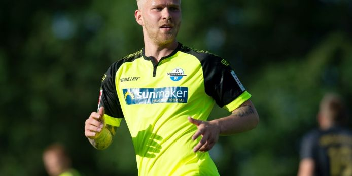 Paderborn gibt Hilßner an Coventry ab