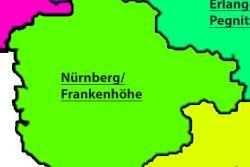 Nürnberg/Frankenhöhe