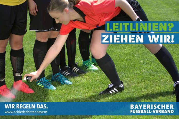 Feature-BFV-Schiedsrichter-Kampagne
