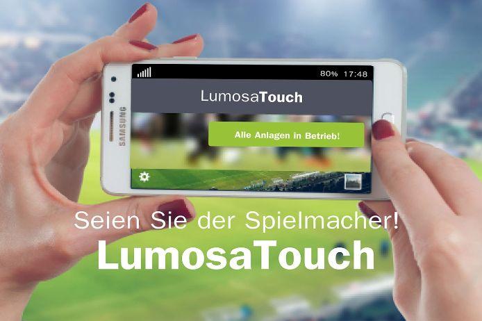 Lumosa App