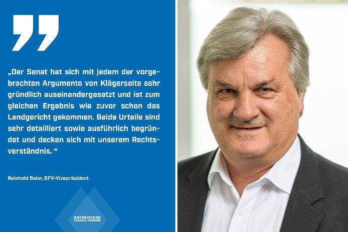 Reinhold Baier