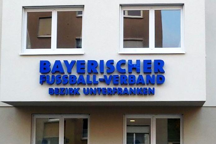 Bezirksgeschöftsstelle Unterfranken
