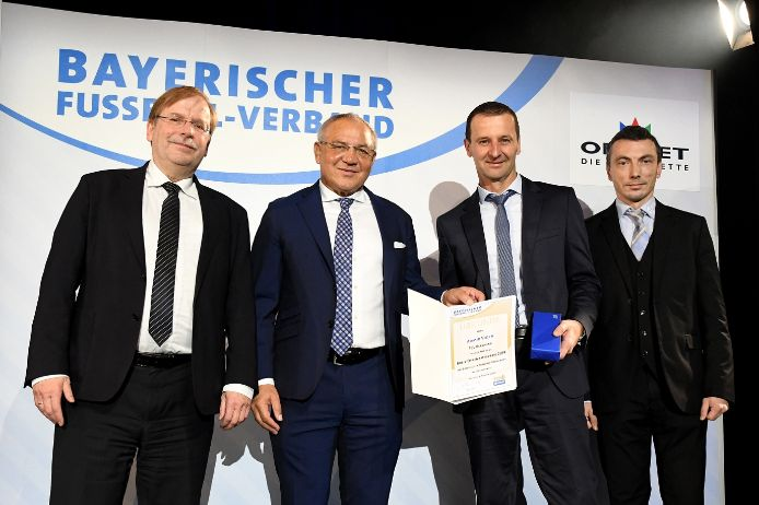 Ehrenamtspreis 2019