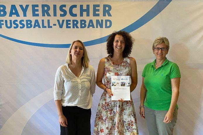 Ellen Kirchner (FC Pegnitz)