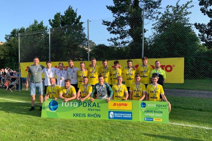FC Thulba - Kreis Rhön