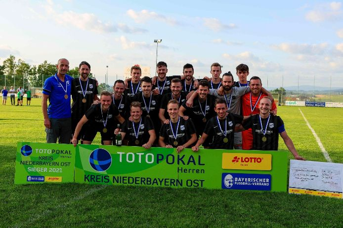 FC Tiefenbach DJK - Kreis Niederbayern Ost