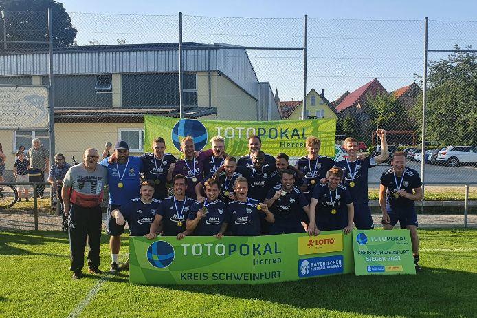 TSV Gochsheim - Kreis Schweinfurt