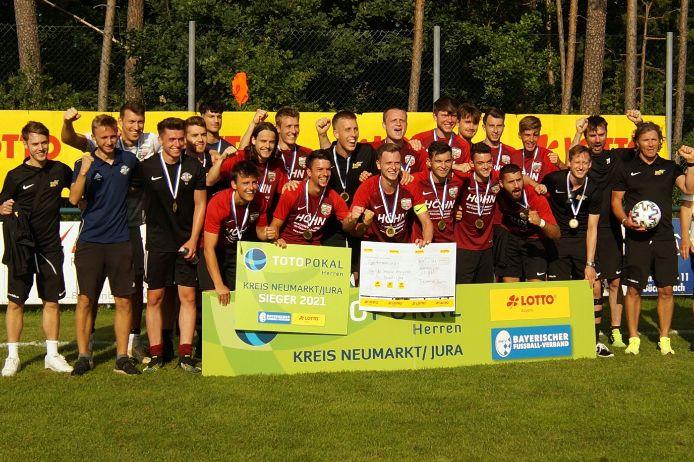 FC Wendelstein - Kreis Neumarkt/Jura