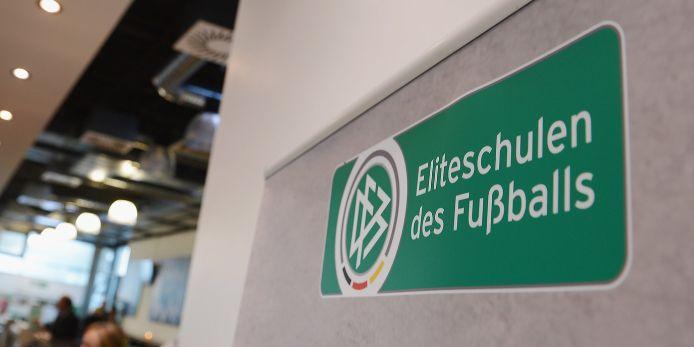 Ein spezieller Mosaikstein im Talentförderkonzept sind die Eliteschulen des Fußballs in München und Nürnberg.