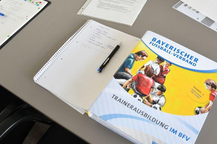 Unterlagen BFV-Trainerausbildung