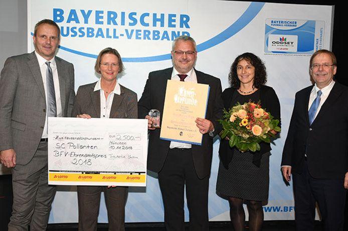 EAP Sieger 2018: Markus Beyer, SV Pollanten