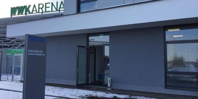 Bild der Geschäftsstelle Schwaben