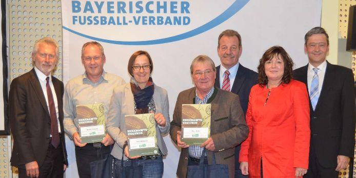 Feature Sonderehrung Ehrenamt