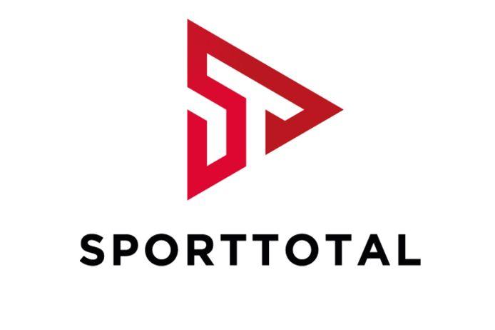 Das Logo der sporttotal.tv GmbH
