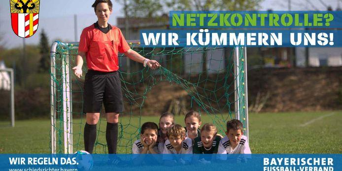 Bezirksschiedsrichterausschuss Schwaben