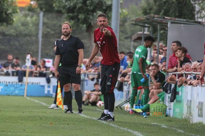 Martin Demichelis (FC Bayern München II)