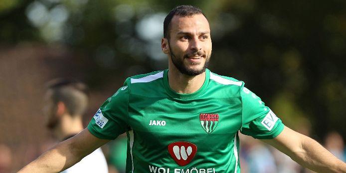 Adam Jabiri (1. FC Schweinfurt 05)