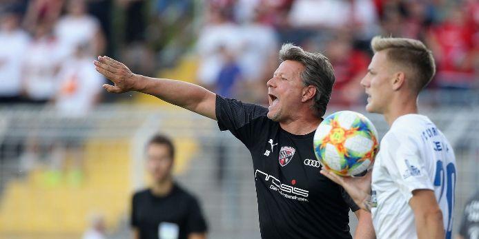 Jeff Saibene, Trainer FC ingolstadt 04