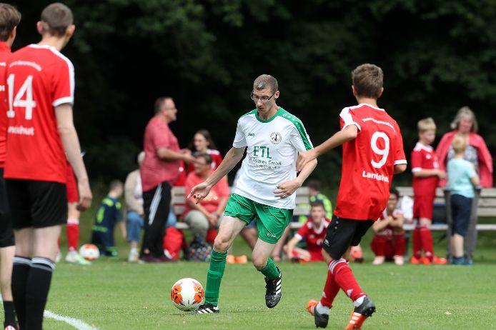 Inkluison, ARGE ALP Cup, Sportschule Oberhaching, BVS Bayern