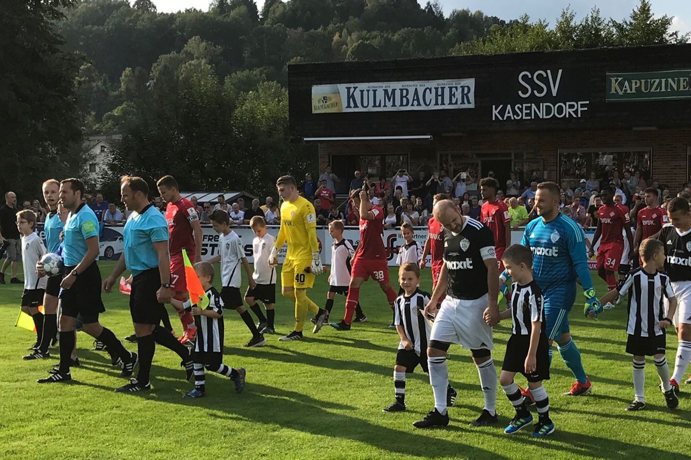 Dachau Fußball