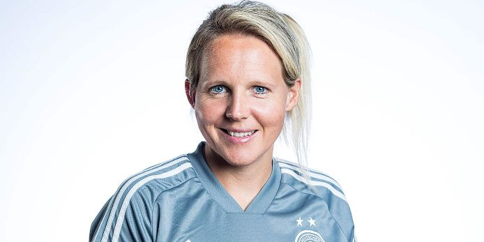Friederike Kromp