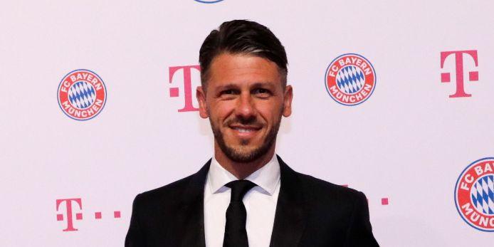 Martin Demichelis - U19-Trainer FC Bayern München 2019-20