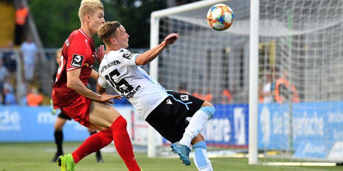 TSV 1860 München, 3. Liga