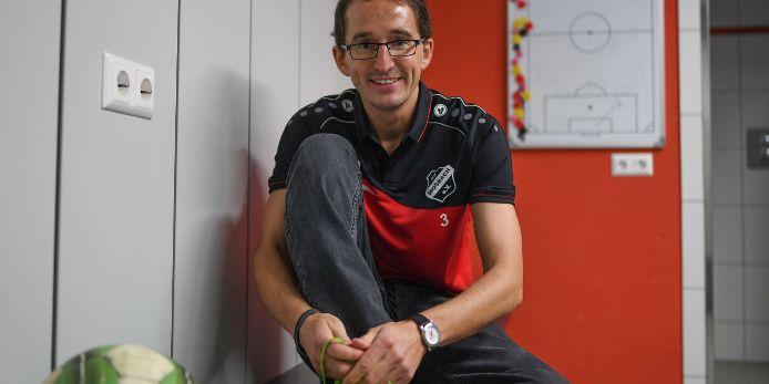Thomas Ballbach ist Amateur des Jahres 2018.