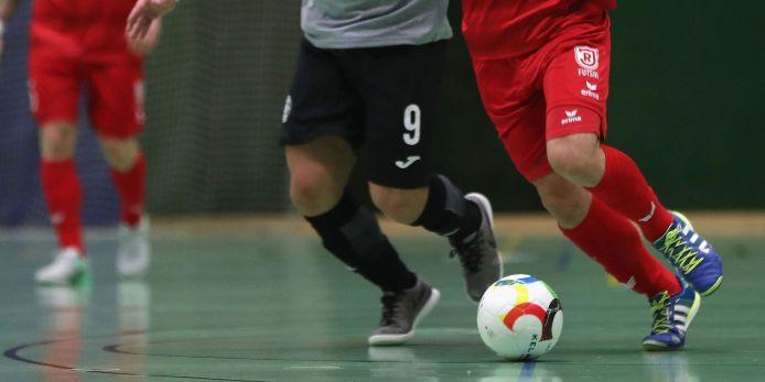 Futsal-Spieler, SSV jahn Regensburg