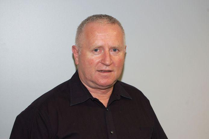 Hans Scheuerer - ehemaliger SFV-Geschäftsführer