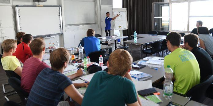 Bfv Trainer Aus Und Fortbildung Termine Ab 1 November
