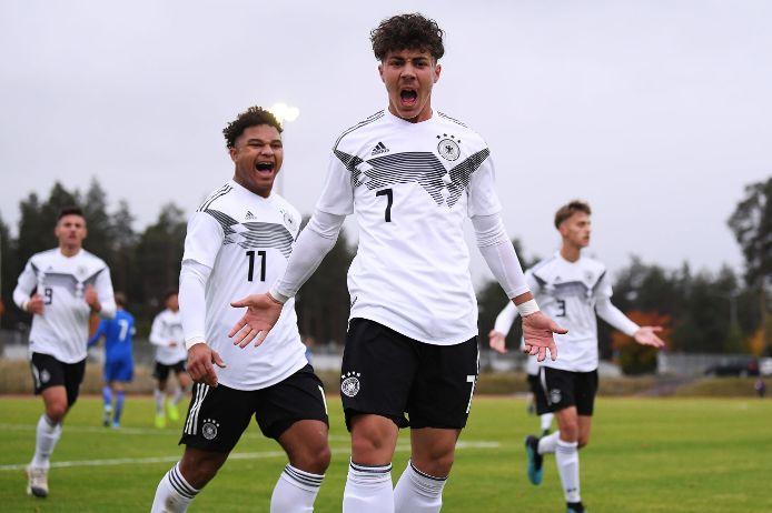 DFB U16-Nationalmannschaft