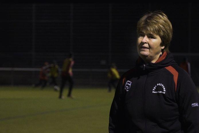 Theda Smith-Eberle, Amateur des Jahres 2019, TSV Peiting