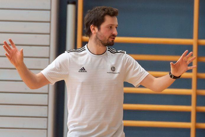 Andreas Klebl wird neuer Regionalauswahltrainer
