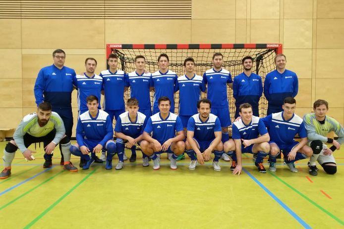 BFV-Futsal-Auswahl