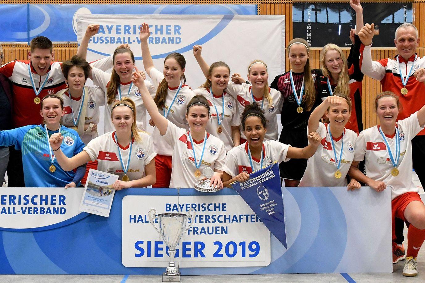 Bfv Ergebnisse Oberpfalz