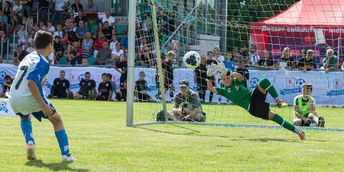 Kaufland Soccer Cup