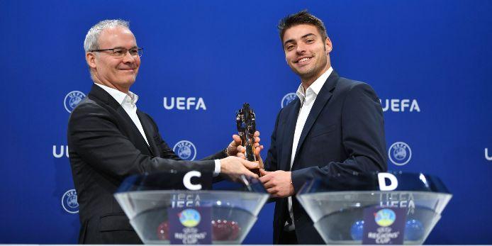Fair-Play-Preis Regions Cup