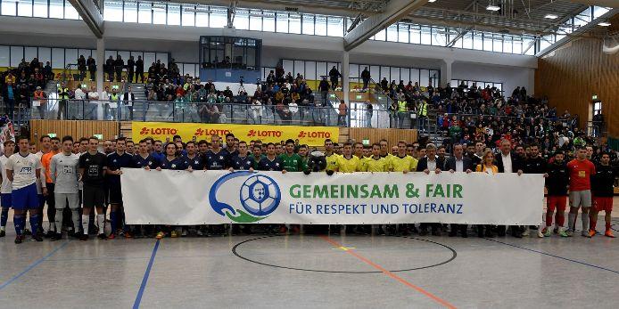 Erinnerngstag im deutschen Fußball