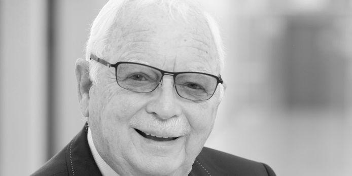 Rolf Eppelein BFV-Ehrenvizepräsident