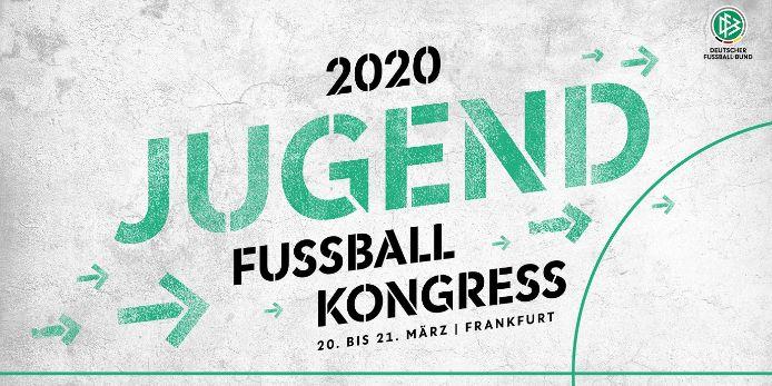 Grafik DFB-Jugendfußball-Kongress 2020