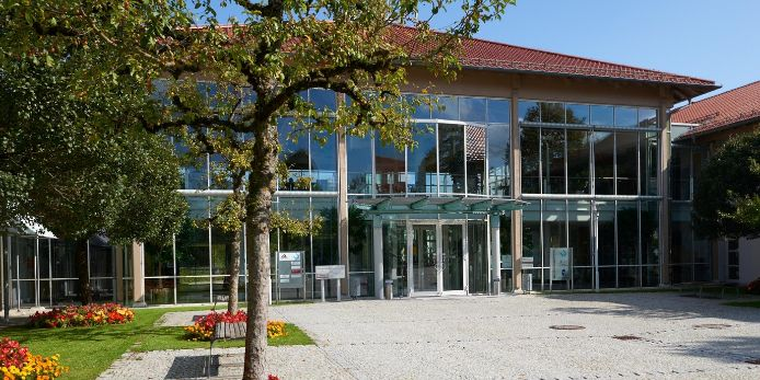Die Sportschule Oberhaching