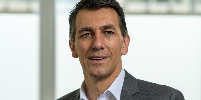 BFV-Geschäftsführer Jürgen Igelspacher