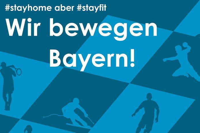 Sechs bayerische Sportfachverbände haben die Initiative