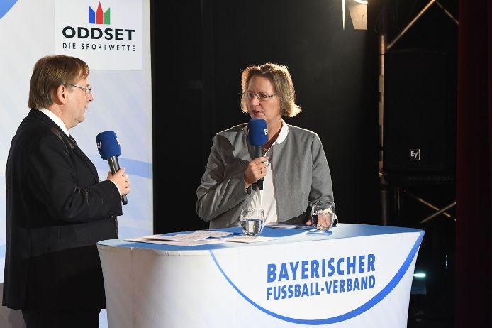 Vertragsverlängerung Lotto Bayern