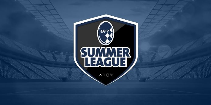 Summer League eFootball