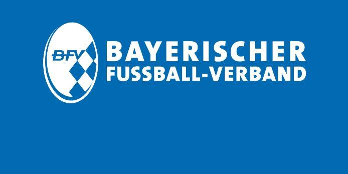 BFV-Logo mit Schriftzug.