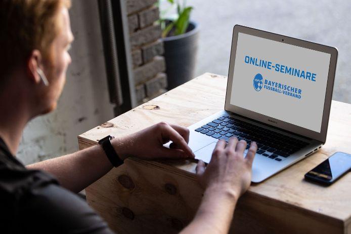 Feature-Bild BFV-Online-Seminare / Online-Schulungen