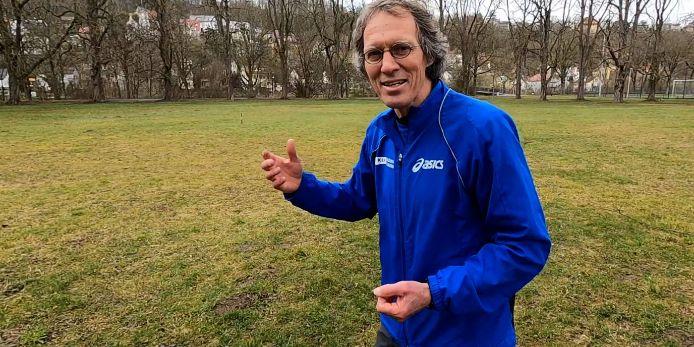 Olympiasieger Dieter Baumann gibt Fußballer*innen in seiner vierteiligen Videoserie wichtige Tipps für ihr Lauftraining.